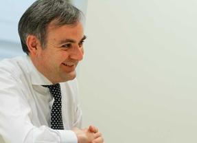 Entrevista con el segundo teniente de alcalde y portavoz del Ayuntamiento de Madrid, Enrique Núñez.
