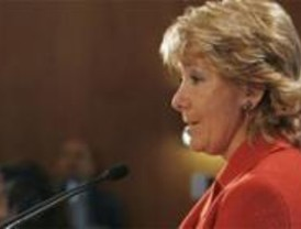 Aguirre inaugurará el 120 aniversario de la Cámara de Comercio