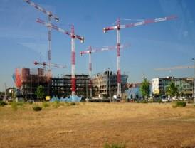 El Supremo anula 22 desarrollos urbanísticos de Madrid