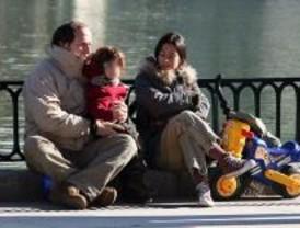 Las madres paradas tendrán 200 euros por nacimiento