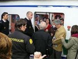 Las averías en Metro se incrementaron un 10% en 2006