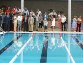 Este sábado se abre la piscina de Alpedrete, cerrada por actos vandálicos