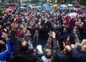 Desconvocada la huelga de limpieza de Madrid