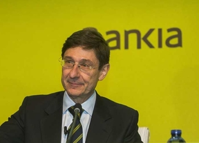 Goirigolzarri afirma que Bankia será