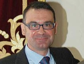 José María Fraile toma posesión del cargo del alcalde de Parla