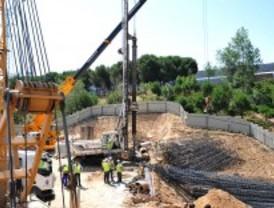 El metro a Mirasierra se acabará en 2013 con la llegada a la calle Costa Brava