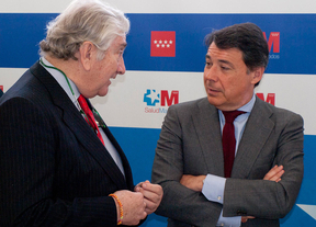 Javier Rodriguez e Ignacio Gonzalez