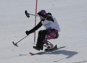 Grandvalira Social acerca la nieve a niños que sufren algún tipo de discapacidad
