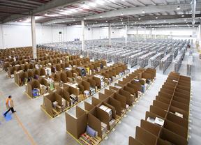 Amazon contratará a 280 personas en España para la campaña de Navidad