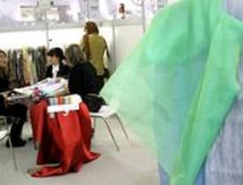 Textilmoda adelanta las tendencias de la primavera de 2008