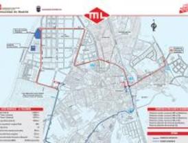 El Metro Ligero a Valdemoro estará listo en 2011