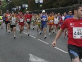 Oportunidad para las promesas del atletismo en Collado Villalba