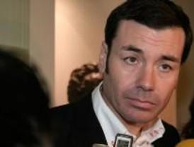 Gómez critica el nombramiento de la cuñada de Granados para un cargo público
