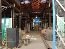 El Mercado de San Miguel abrirá en febrero