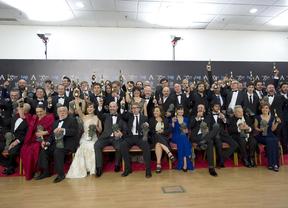 'Vivir es fácil con los ojos cerrados' triunfa en los Goya