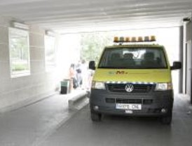 30.000 euros para la familia de una mujer que falleció tras el alta médica