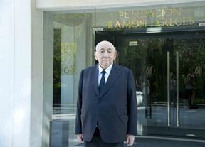 Fallece a los 79 años Isidoro Álvarez, presidente de El Corte Inglés
