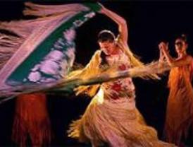 La Cumbre Flamenca invade el metro