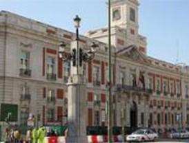 IU quiere borrar los nombres franquistas de los lugares públicos