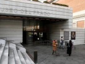 Los visitantes del Prado caerán un 25%