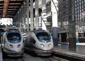Atocha instalará un ascensor para comunicar las estaciones de Cercanías y AVE