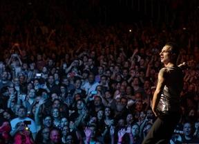 Depeche Mode llega a Madrid el 17 y 18 de enero