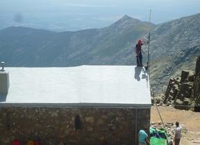 Sistema de televigilancia para montañeros
