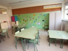 400.000 euros para prevenir el absentismo escolar