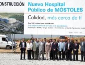 Abre el plazo para solicitar uno de los 1.100 empleos del segundo hospital de Móstoles