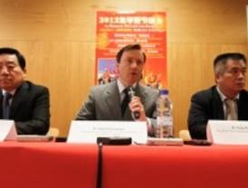 La comunidad china invita a los madrileños a celebrar con ellos el Año Nuevo Chino