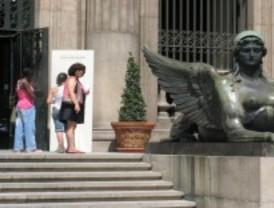 El Museo Arqueológico Nacional cierra hasta final de año
