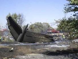 Tres jefes de área de Spanair declararán por el accidente de 2008