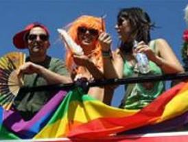 El Europride conquista Madrid por la tolerancia y la igualdad