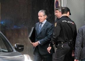 El juez le pide a Bankia la relación de los gastos de las 'tarjetas black'