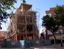 El número de licencias de construcción baja un 25% en Madrid capital hasta agosto