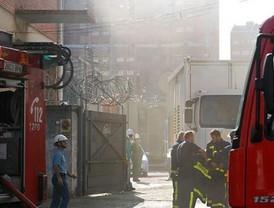 Dos incendios dejan sin luz a 39.000 abonados