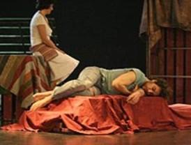 Danza, teatro, música y fotografía en cuatro distritos madrileños