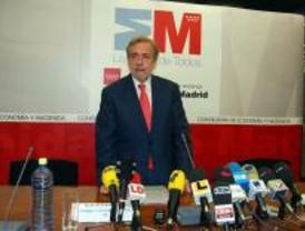 Madrid tacha el documento de financiación autonómica de