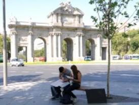 El Ayuntamiento usa al Real Madrid como reclamo turístico