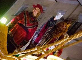 Sanjuanbenito, Calles y Berenguer acompañarán a los Reyes Magos