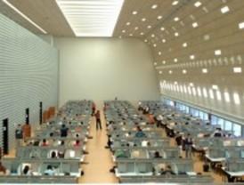 El curso empieza con 200 profesores menos en la Universidad Rey Juan Carlos