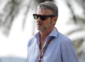 'Palos de ciego' en Ferrari