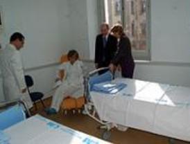 El hospital Santa Cristina reabre sus puertas con el primer centro para adultos con trastornos en la alimentación
