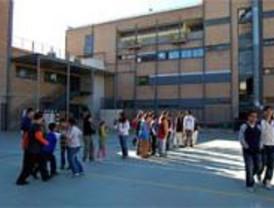 UGT y CCOO piden un paro de 5 minutos en los colegios por el asesinato de Palomino