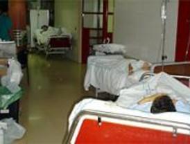 UGT denuncia un aumento del 23,4% de la lista de espera quirúrgica