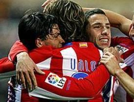 El Atlético de Madrid ya es oficialmente Marca Renombrada Española