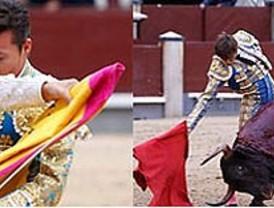 Tarde de grisura otoñal en toros y toreros para cerrar la Feria