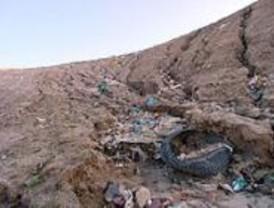 La Comunidad declara urgente la ocupación de suelos para las nuevas entradas a Valdemingómez