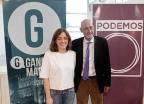 Bloqueado el acuerdo entre Ganemos Madrid y Podemos