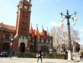 La junta de distrito de Arganzuela se trasladará al edificio de la EMVS